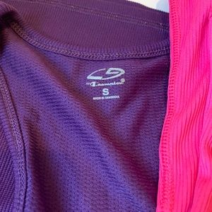 Under Armour Tops - Colorful workout top bundle Reebok Under Armour